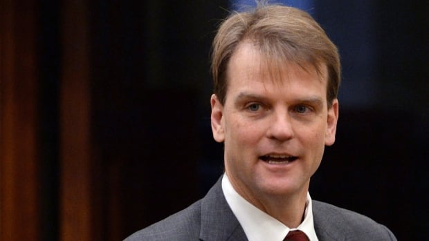 Last week, Citizenship and Immigration Minister Chris Alexander issued a warning to municipalities not to become 'sanctuary cities' for undocumented workers.