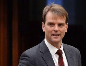 Immigration Minister Chris Alexander 2013119