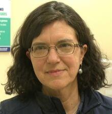 Dr. Carolyn Pim, Ottawa Public Health