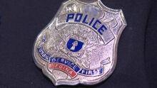 skpic Regina Police Badge