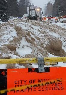 Laxdal dug up
