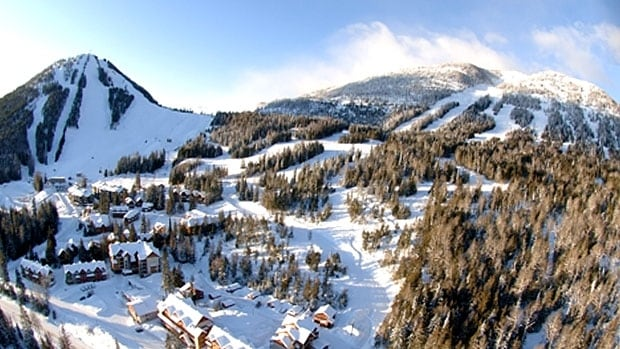 This year the Red Mountain resort opened up 1,000 acres of new runs on Grey Mountain, but two groups of skiers have already gotten lost overnight in the area.