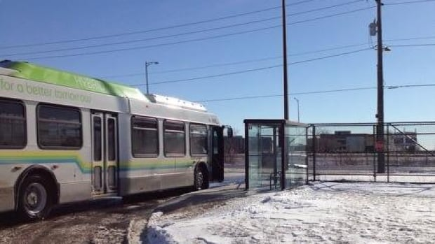 Transit Windsor riders have no way to check on the status of a bus.