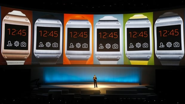 Although Samsung's Galaxy Gear smartwatch did not galvanize consumers this fall, the concept of wearable computing is still likely to be a major theme at this year's Consumer Electronics Show in Las Vegas.