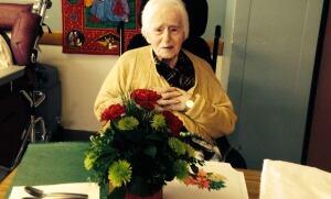 Christine Jefimchuk