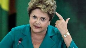 Brazil NSA Surveillance