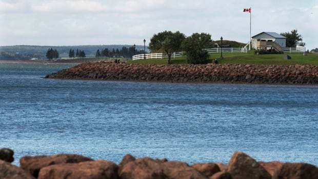 Prince Edward Battery, part of historic Victoria park, is seen in Charlottetown. Major celebrations are planned for city next year as 2014 marks 150 years since the Charlottetown Conference when the Fathers of Confederation met to begin planning what we would later know as Canada.