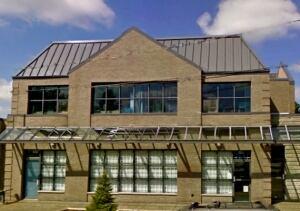 Guildford Centre
