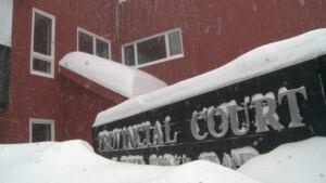 Provincial court