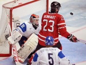 HKO World Junior Canada Finland 20140104