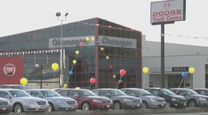 Go Public - Couple feel 'robbed' by 25% interest TD car loan - 2