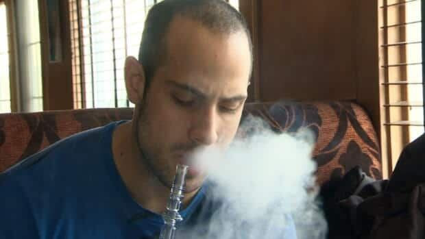 How safe is hookah smoking?