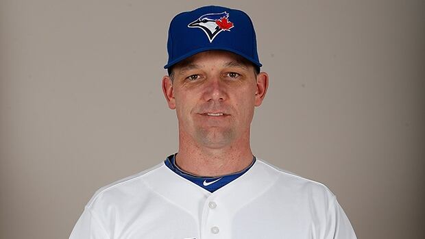 Pat Hentgen spent 10 of his 14 big-league seasons with the Blue Jays, winning a Cy Young Award in 1996.