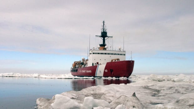 The United States is sending the Polar Star to help free Russian ship Akademik Shokalskiy and Chinese icebreaker Snow Dragon gripped by Antarctic ice.