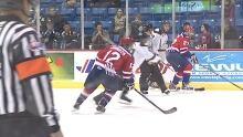 Islanders hockey