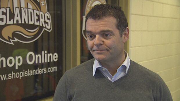 Charlottetown Islanders general manager Grant Sonier said the hockey team needed a true rebuild.