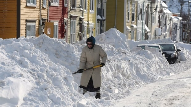 The effects of a winter storm are being felt across the island Saturday.