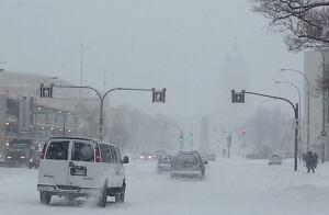 Snowy legislature