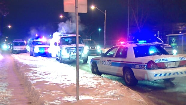 Calgary police are investigating three stabbings that happened on Sunday evening.