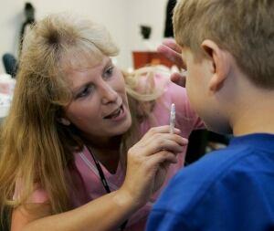 Вирус герпеса выпадение волос