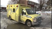 Two people found dead in Aylmer home