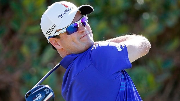 Zach Johnson continues to establish his reputation as one of golf's elite with his 11th career victory coming at the Tournament of Champions.