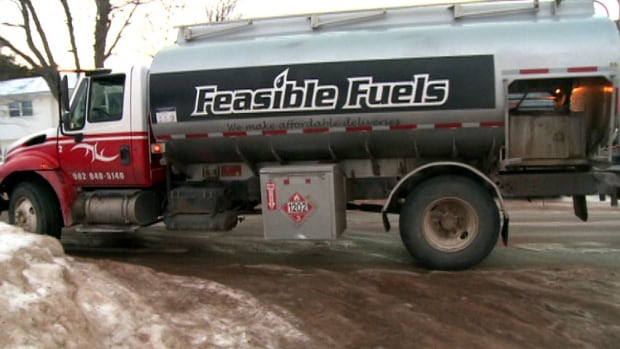 Feasible Fuels is adding trucks to its heating oil fleet and expanding service into western P.E.I.