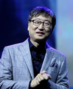 BK Yoon, Samsung Electronics