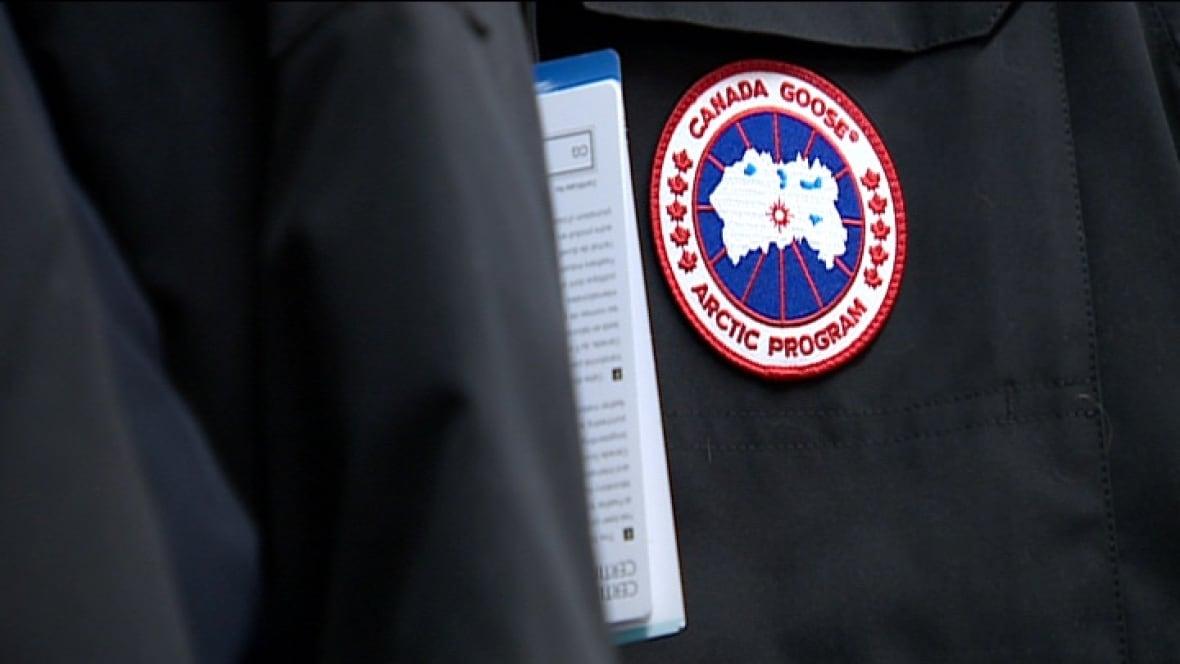 Canada Goose montebello parka replica authentic - Tips to avoid counterfeit Canada Goose jackets - Saskatoon - CBC News
