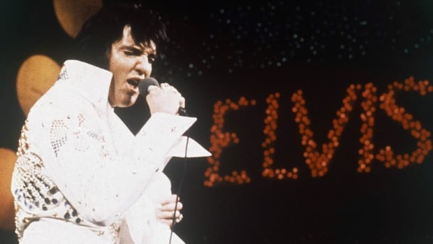 Wednesday's celebration marked what would have been Elvis Presley's 79th birthday.
