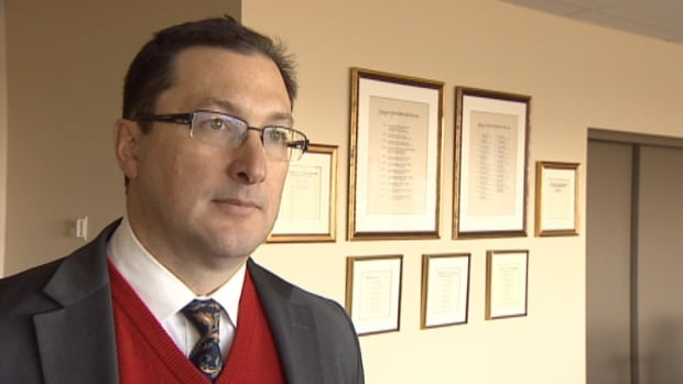 Dr. Gus Grant, the registrar and CEO of the College of Physicians and Surgeons of Nova Scotia, says the organization has released a document outlining proposed standards of practice for physician-assisted deaths.
