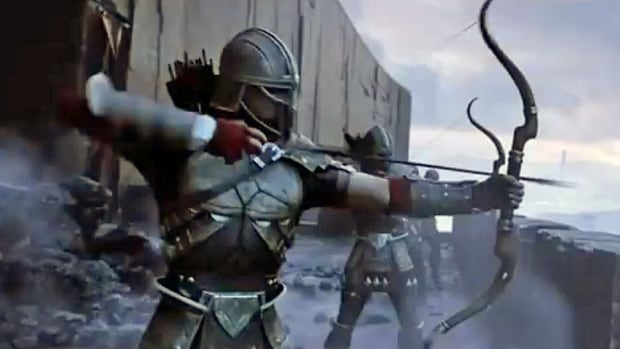 The developers behind the highly anticipated Elder Scrolls Online game, set for release in April, have distributed invites to gamers to try a beta version this week.