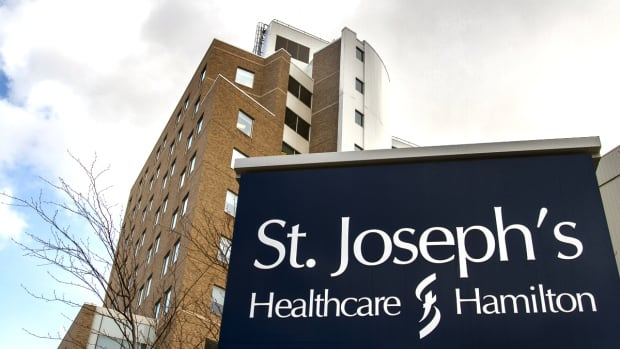 The surgical suite at St. Joe's hospital in downtown Hamilton suffered serious flooding on Wednesday morning, forcing its ER to close and putting other local hospitals under pressure.