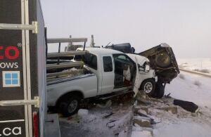 Lumsden crash Jan. 9, 2014
