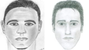 Sexual assault serial predator composite sketches Banner Aldea Lancaster