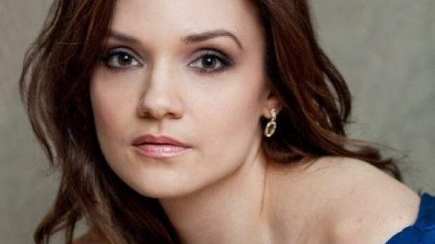 Andriana Chuchman makes her Metropolitan Opera debut on Thursday January 9.