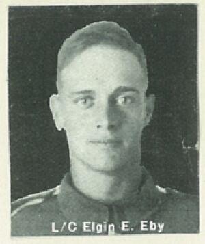 Elgin Eby Heashot