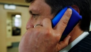 Cellphone Cramming
