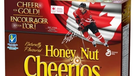 staal cheerios