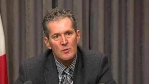Tory Leader Brian Pallister says the NDP government has promised to address the problem of ambulance off-load wait times but says it seems to be getting worse.