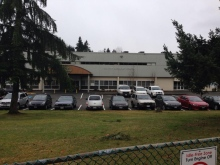 Seaquam Secondary