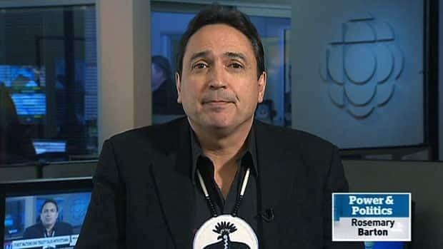 First Nations treaty talks with Ottawa end in 'failure'