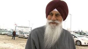 cab driver er grace hospital death