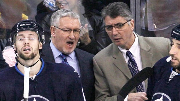 Winnipeg Jets head coach Claude Noel has been dismissed and replaced with Paul Maurice.