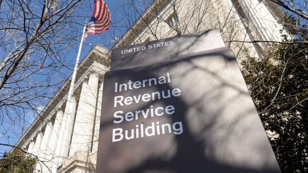 The U.S. Internal Revenue Service is seeking bank account information about American citizens around the world with a new law that comes into effect this year.