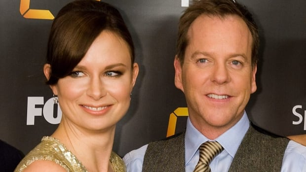 Canadian star Kiefer Sutherland and his 24 co-star Mary Lynn Rajskub will both return, as counter-terrorism agent Jack Bauer and his computer-wiz analyst sidekick Chloe O'Brian, respectively, in the upcoming 12-episode miniseries 24: Live Another Day.