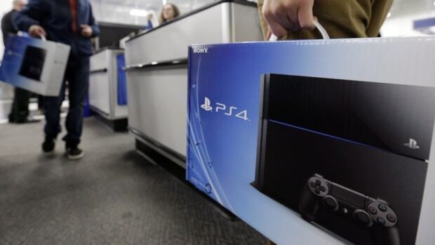 Sony's PlayStation 4 is at the centre of a family dispute, when a 13-year-old boy allegedly went out of control after his father took the gaming system away from him.