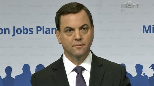 Ontario PC Leader Tim Hudak says he plans to introduce a private member's bill that could help create 1 million jobs over an eight-year period if it is implemented.