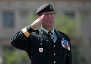 Canadian Army Commander 20130718
