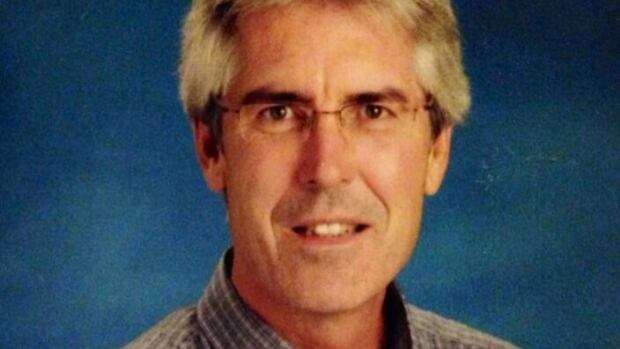 Police say Jeffrey Boucher, 52, went jogging on Monday, Jan. 13, and never returned home.